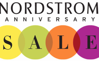 Nordstrom Anniversary Sale: Tips, tricks, and pics!