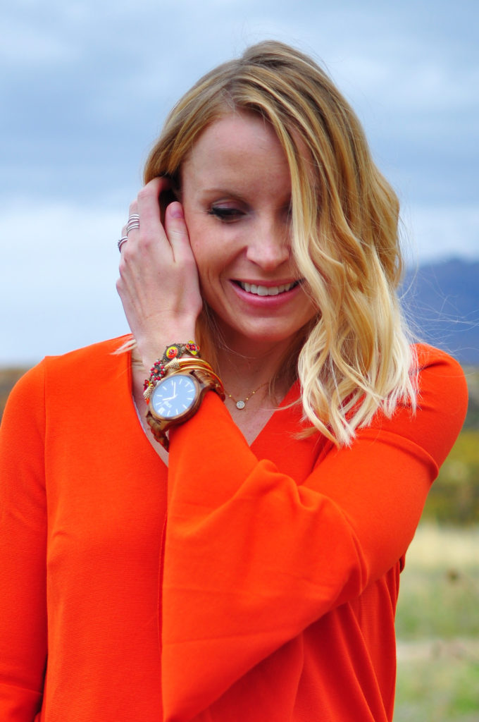 JORD wood watches, women's watches, fall accessories