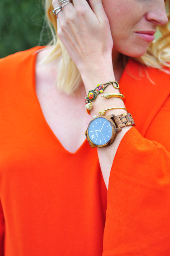 fall accessories, JORD wood watches, women's watches