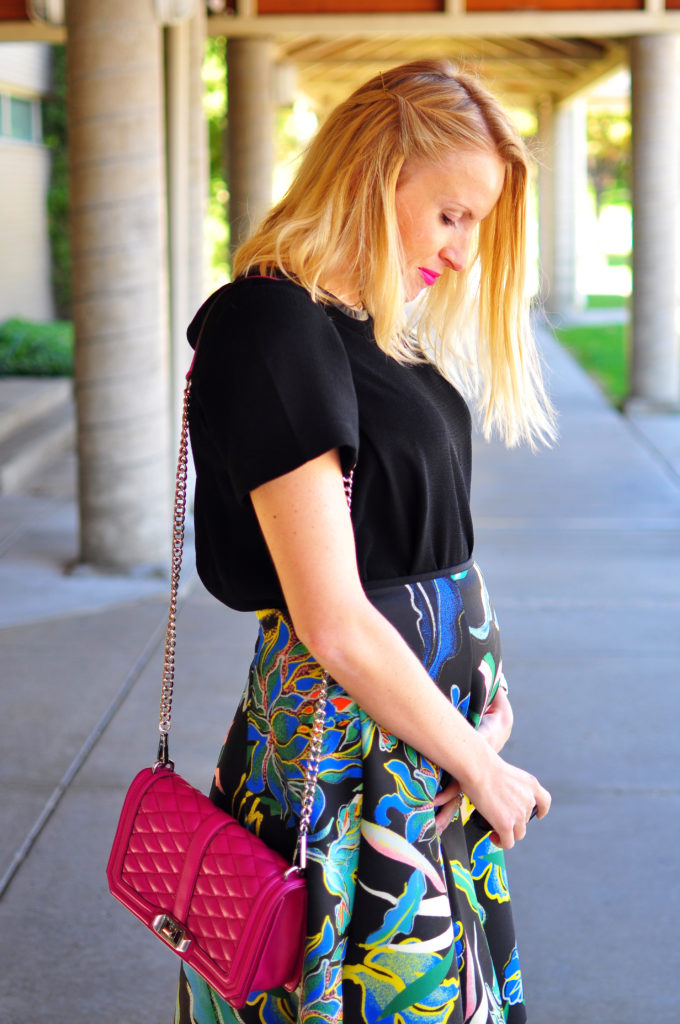 4 ways to get organized; organization tips and tricks, wear and back again, fashion blogger